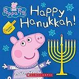 Happy Hanukkah! (Peppa Pig)