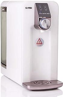 comprar comparacion Sistema de ósmosis inversa portátil de instalación cero Osmio – sin instalación, completamente portátil, produce agua cali...