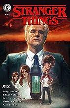 Stranger Things: SIX #4 (English Edition)