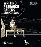 Writing Research Papers: A Complete Guide, 16th Edition Front Cover
