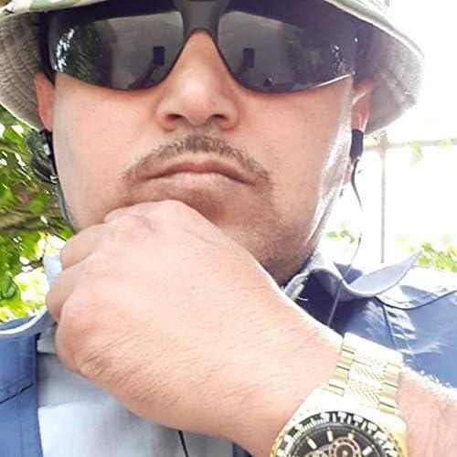 Abdul Khaleeq feat. Ustad Nematillah and AK