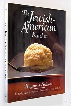 Jewish-American Kitchen 0517089130 Book Cover