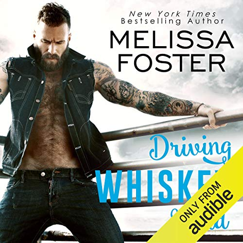 Driving Whiskey Wild Titelbild