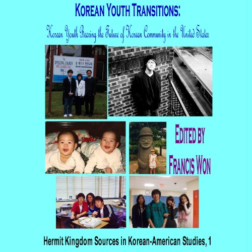Korean Youth Transitions audiobook cover art