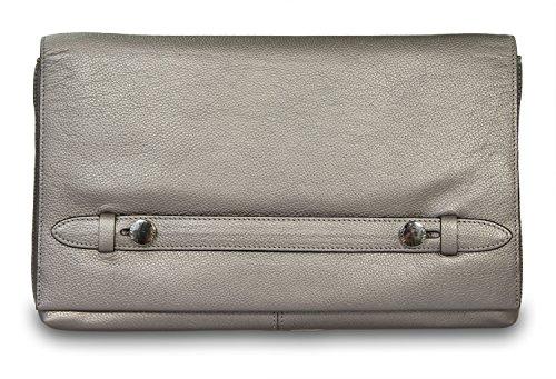 Picard Colada 8801 Clutch & Abendtasche, Silber