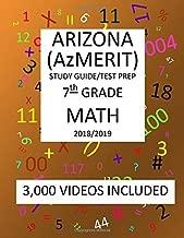 Best azmerit 7th grade math Reviews