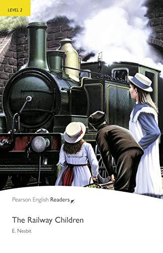 Penguin Readers: Level 2 THE RAILWAY CHILDREN (Penguin Readers, Level 2)の詳細を見る