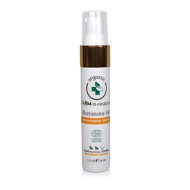 Balanced Guru ILLUMINATE Me - even facial serum Popular standard that Fashionable brightening