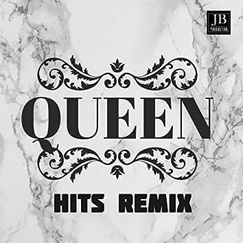Queen Hits Remix