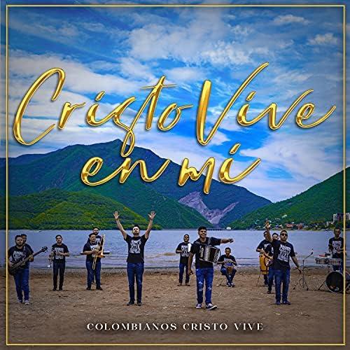 Colombianos Cristo Vive