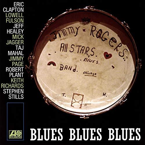 Blues Blues Blues [Vinyl LP]