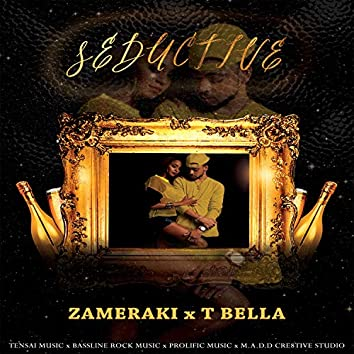 Seductive (feat. T Bella)