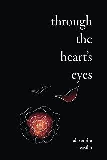 از طریق چشم قلب: اشعار عاشقانه مصور