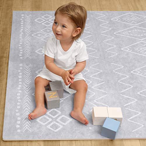 Lillefolk Modern Baby Play Mat