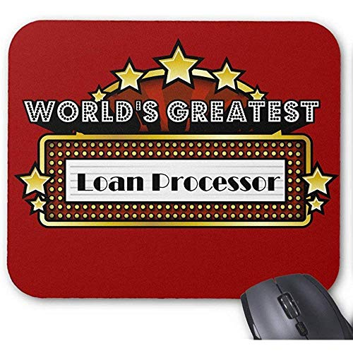 's Werelds Grootste Lening Processor Gaming Mouse Pad 30X25CM