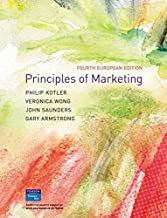 Valuepack:Principles of Marketing:European Edition/Economics for Business