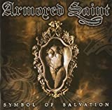Songtexte von Armored Saint - Symbol of Salvation