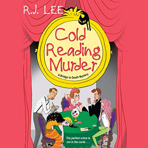 Cold Reading Murder cover art