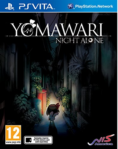Yomawari: Night Alone + Htol#Niq: The Firefly Diary [Importación Inglesa]