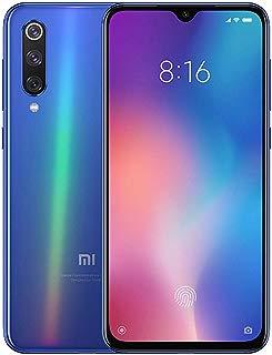 Smartphone Xiaomi Mi 9 128GB 6GB RAM Azul
