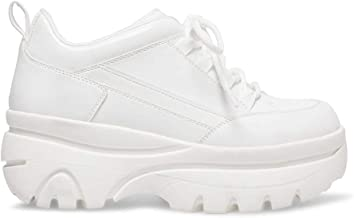 Madden Girl Women's Bounce Sneaker