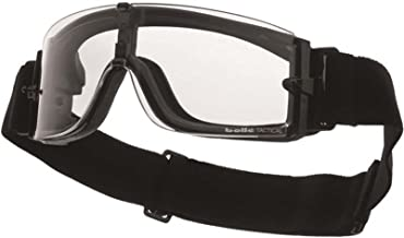 Bolle X800 Tactical Assault Goggles