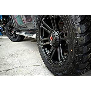 Accelera MT-01 Radial Mud Tire - 35X12.50R18/E