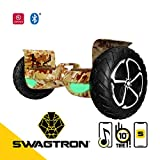 Swagtron Swagboard Outlaw T6 Off-Road Hoverboard - First in...