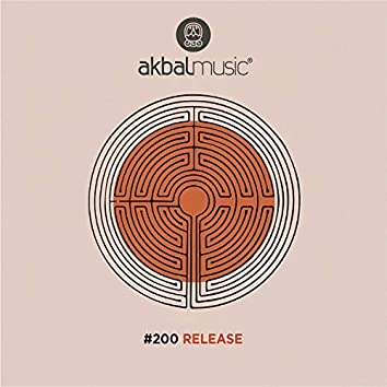 Akbal Music 200th Release
