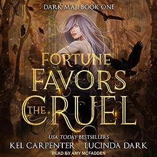 Fortune Favors the Cruel cover art