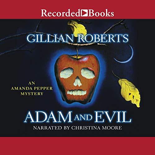Adam and Evil Titelbild