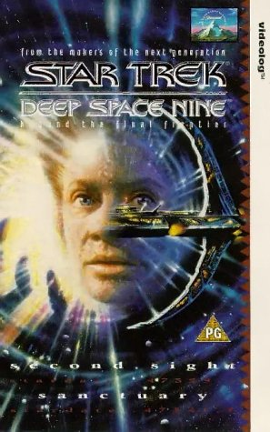 Star Trek - Deep Space Nine 15