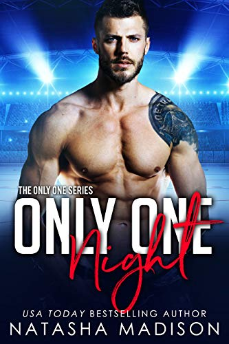 Only One Night (Only One Series 3) (English Edition)