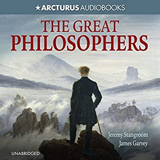 The Great Philosophers Titelbild