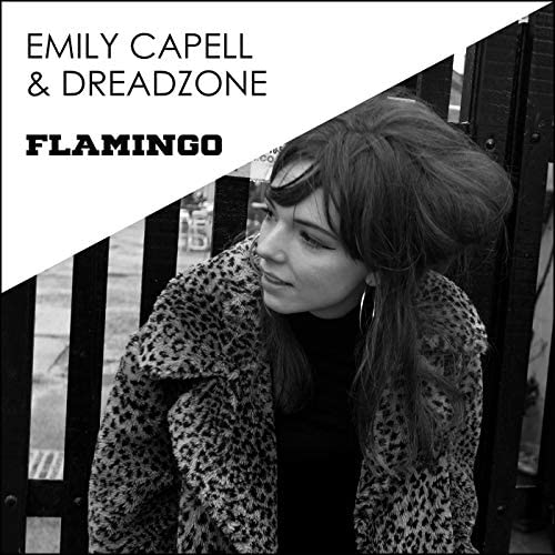 Emily Capell & Dreadzone