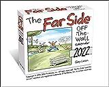 The Far Side 2022 Off-The-Wall Calendar