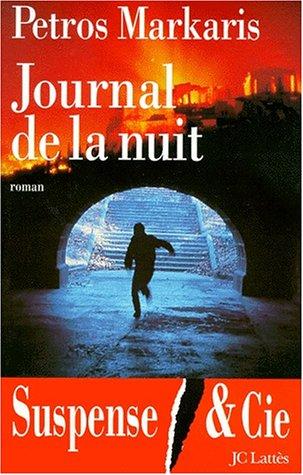 Journal de la nuit