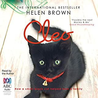Cleo cover art