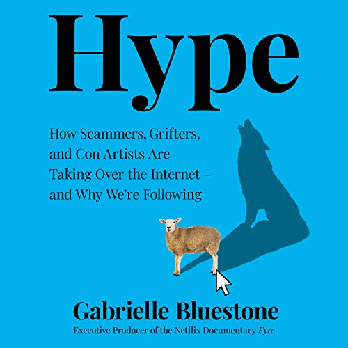 Hype cover art