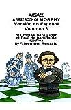 Ajedrez A First Book Of Morphy Volumen 3: 10 reglas para jugar el final de partida de ajedrez