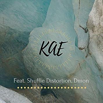 KAE (feat. Shuffle Distortion & Dmon)