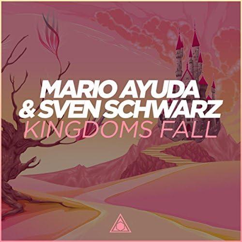 Mario Ayuda & Sven Schwarz