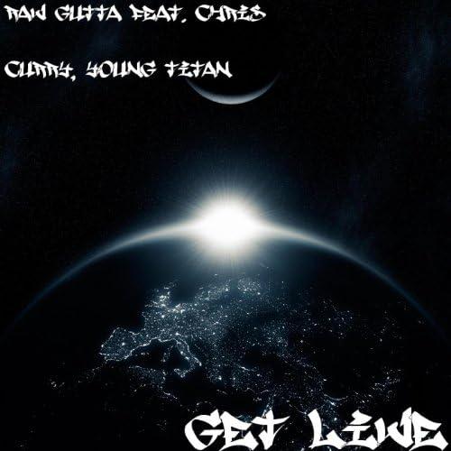 Raw Gutta Feat. Chris Curry, Young Titan