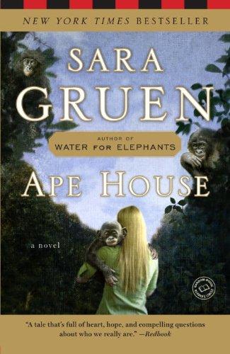 Ape House: A Novel (English Edition)