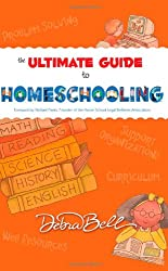 ultimate homeschool book