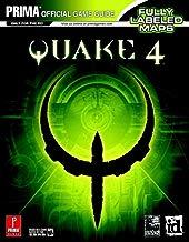 Quake 4 (PC): Prima Official Game Guide