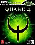 Quake 4 (PC) Prima Official Game Guide - Prima Games - 01/11/2005