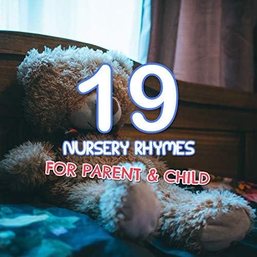 Toddlers Playtime, Classic Nursery Rhymes, Baby Sleep Music
