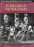 In the Land of War Canoes [DVD]