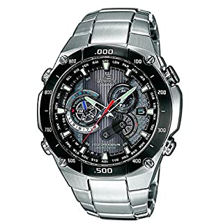 Casio Edifice Funk Men's Watch EQW-M1100DB-1AER (B003ZUXTPU) | Amazon price tracker / tracking, Amazon price history charts, Amazon price watches, Amazon price drop alerts